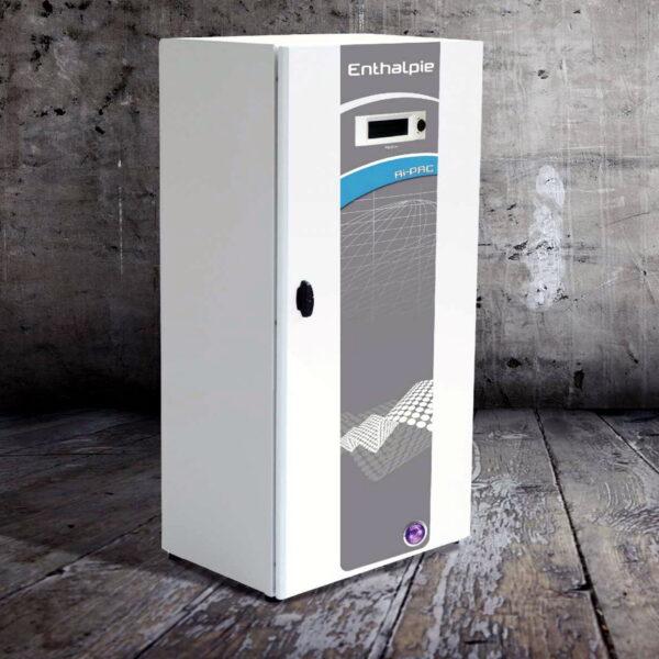 Pompe à chaleur aquathermique A-PAC