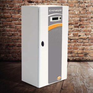 Pompe à chaleur geothermique S-PAC pour capteur horizontal